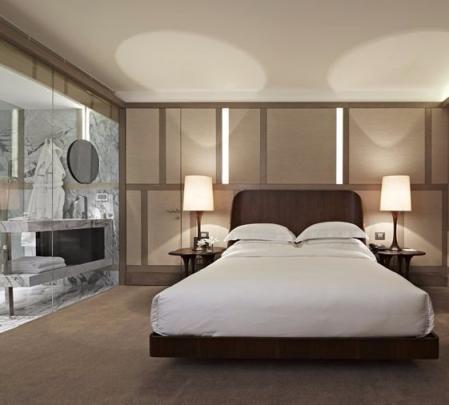 精品酒店设计 图片