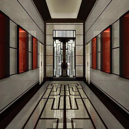 精品酒店素材设计
