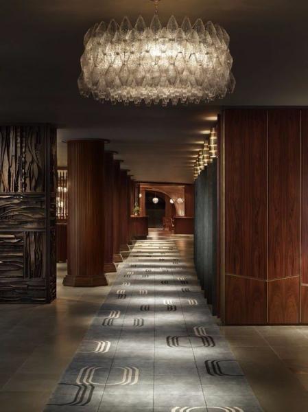 精品酒店设计案例