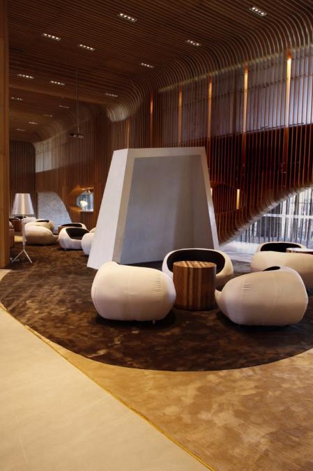 经典酒店设计