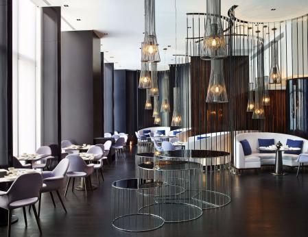 经典酒店参考 设计