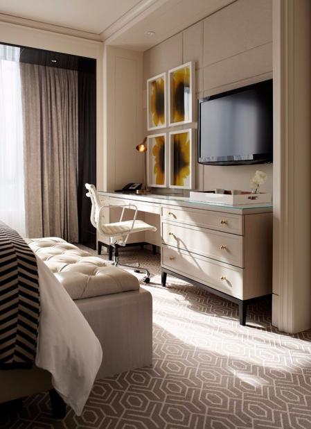 经典酒店图片设计