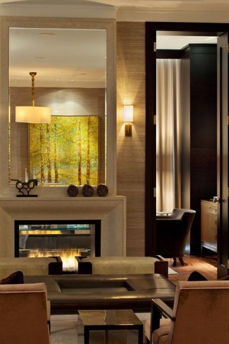 经典酒店设计灵感