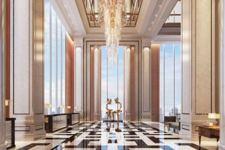 经典酒店设计图集