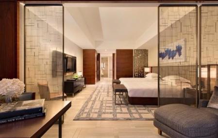经典酒店设计和装修