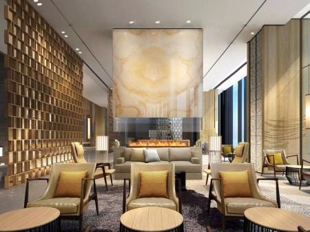 精典酒店设计 灵感