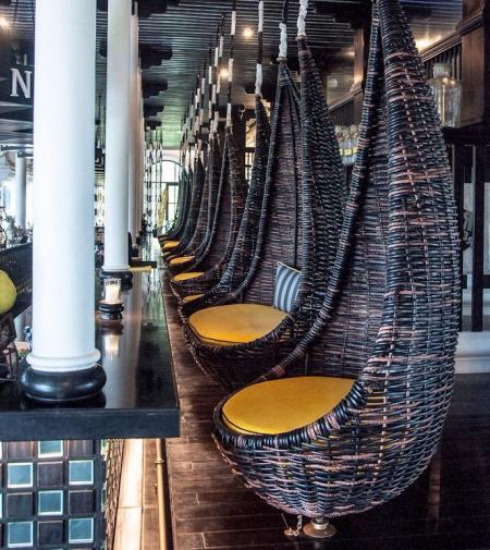 精典酒店素材设计