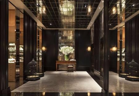 精典酒店设计灵感