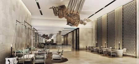 精典酒店设计图库