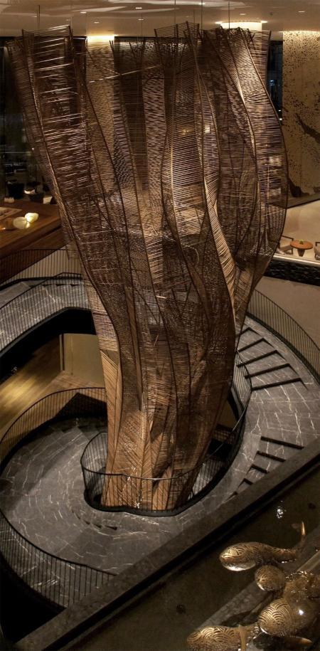 精典酒店设计大全