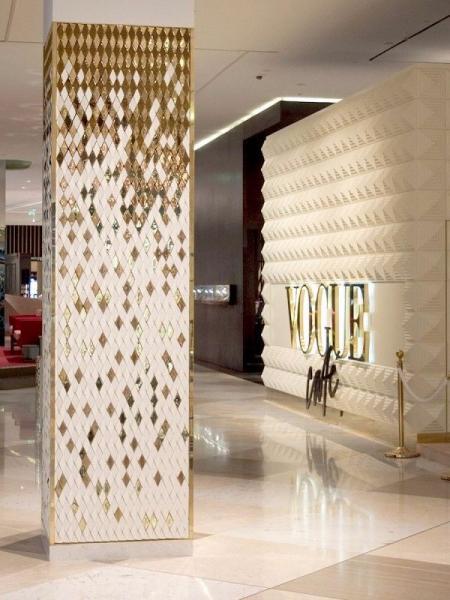 精典酒店装修设计
