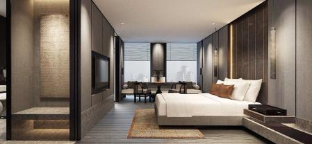 精典酒店装潢设计