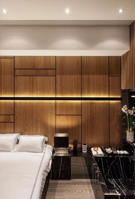 精典酒店室内设计