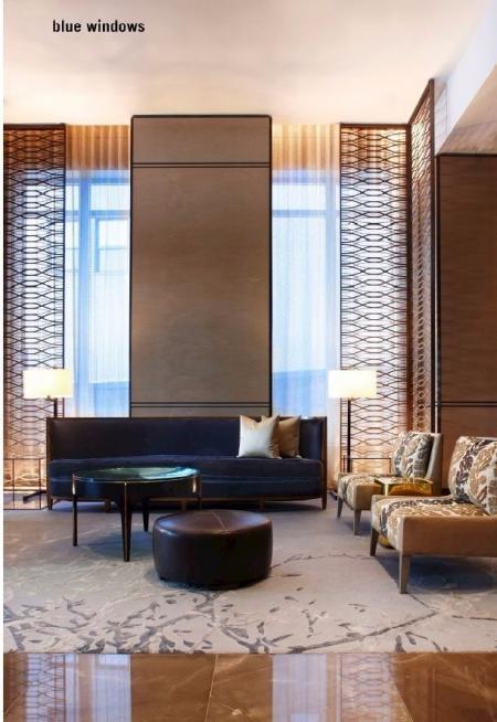 精典酒店设计和装修
