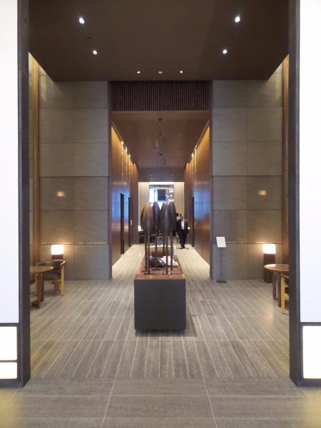 精典酒店的装饰设计