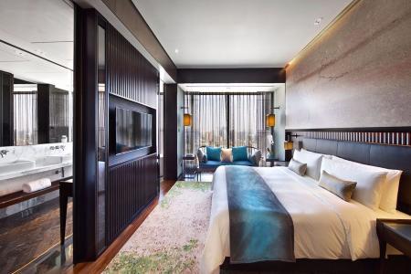 高级酒店素材 设计