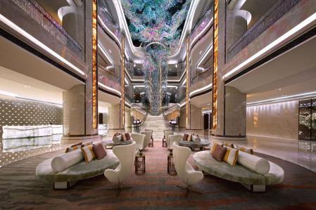 高级酒店素材设计