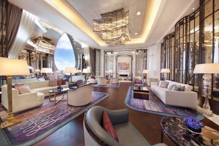 高级酒店设计参考