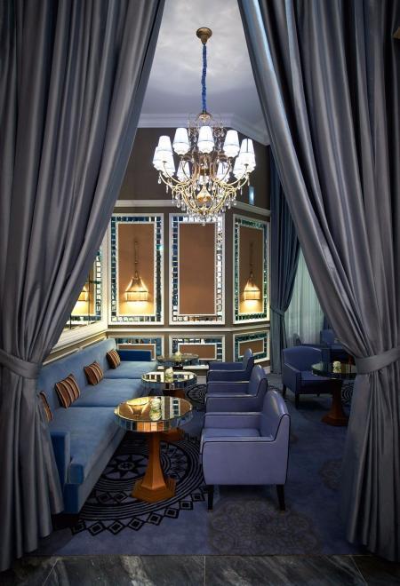 高级酒店设计灵感