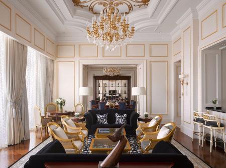 高级酒店设计素材