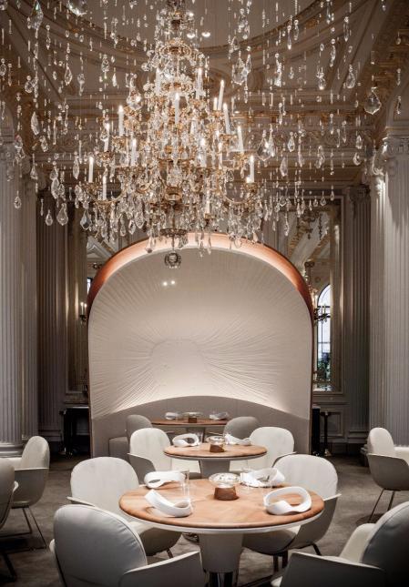 高级酒店设计和装修