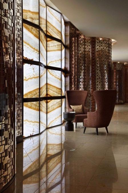 大气酒店设计 灵感