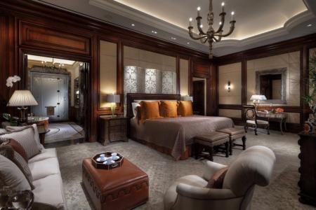 轻奢酒店设计