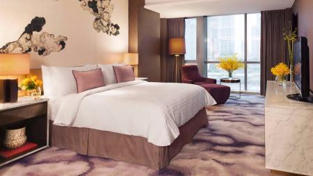 轻奢酒店参考 设计