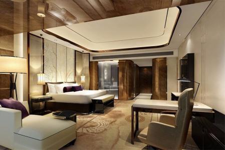 轻奢酒店设计参考