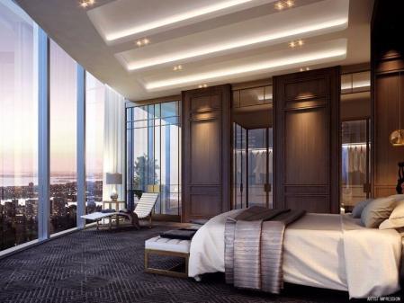 轻奢酒店简单设计