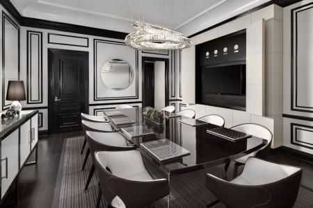 轻奢酒店怎么设计