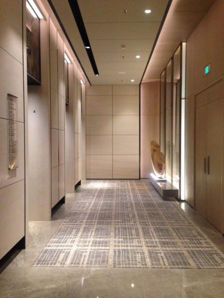 普通酒店设计和装修