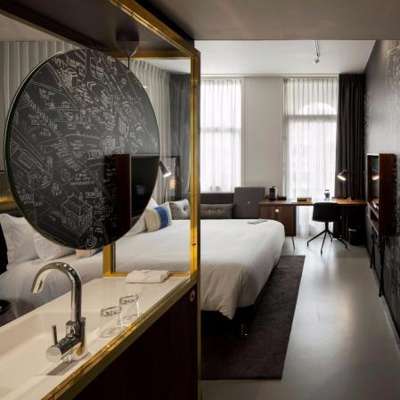 高清酒店设计图集