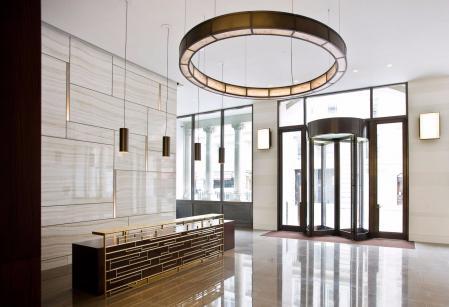 高清酒店的装潢设计