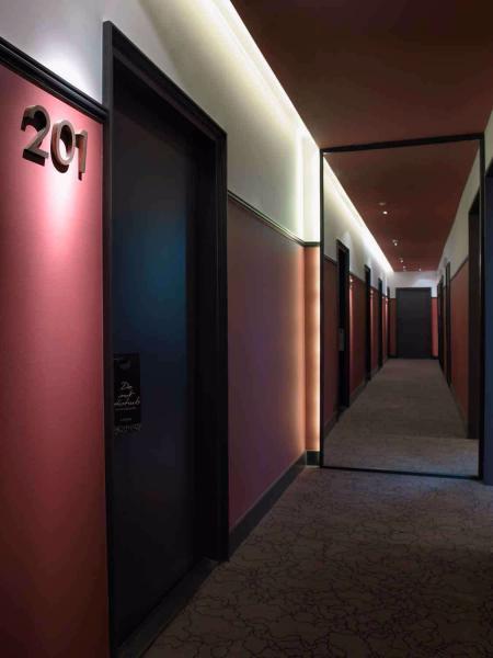 顶尖酒店设计 图片