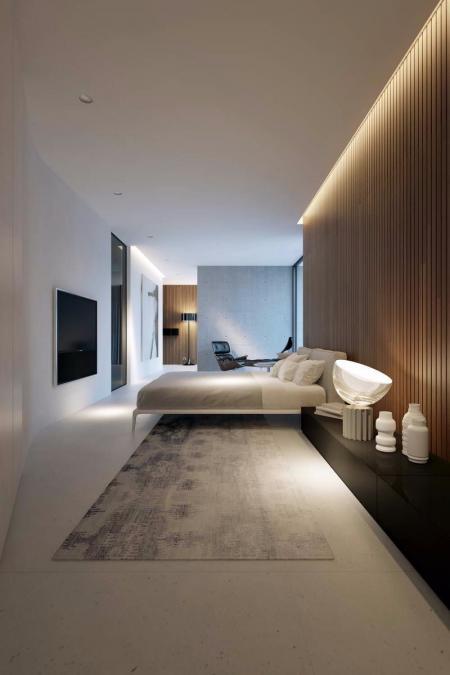 顶尖酒店设计灵感