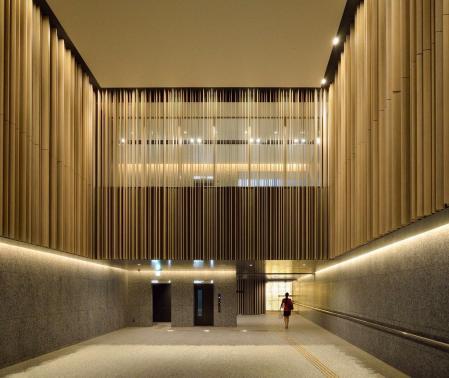 顶尖酒店家居设计