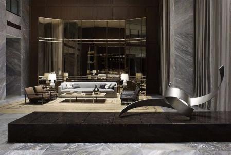 顶尖酒店的装饰设计