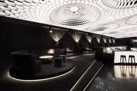 创意设计酒店装饰