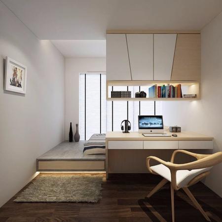 创意设计酒店设计图库
