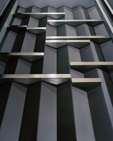 创意设计酒店的装潢效果图