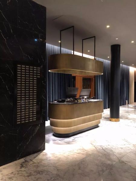 hotel设计案例