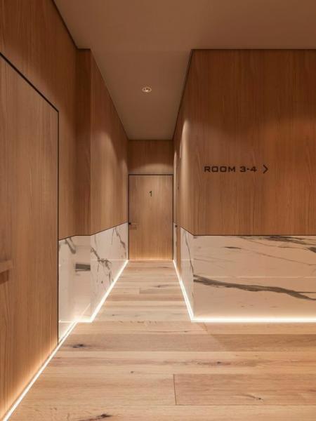 创意hotel参考 设计