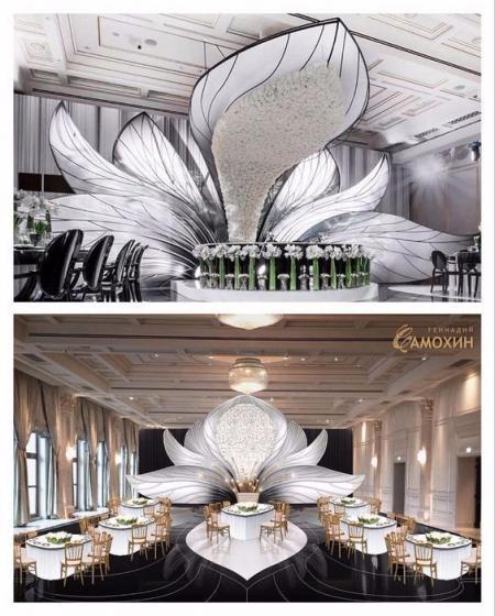创意hotel设计 素材