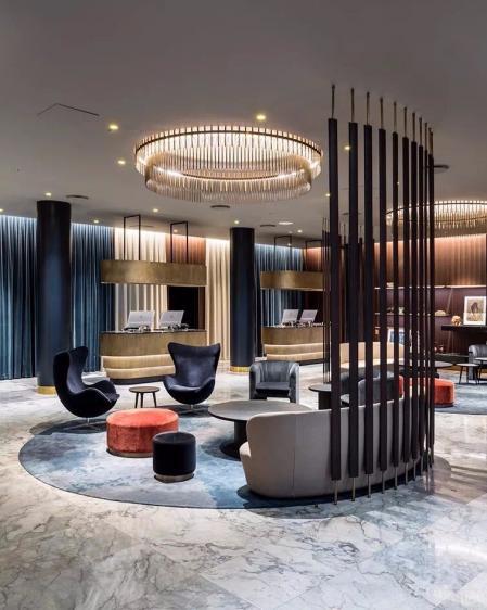 创意hotel怎么设计