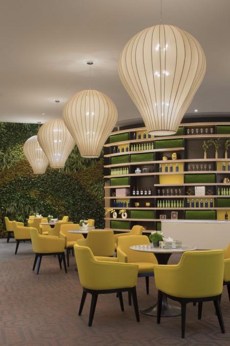 创意hotel装潢设计