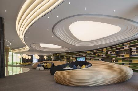 创意hotel的装修设计
