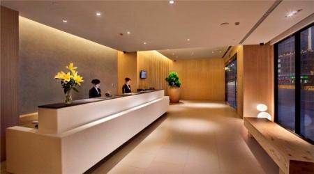 创意hotel装饰样板房