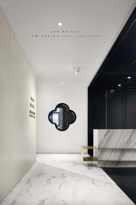 创意hotel的装潢效果图
