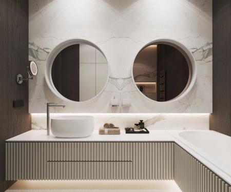 创意hotel效果图 设计